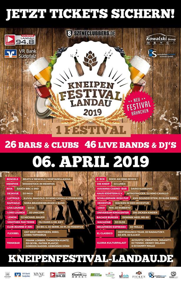 kneipenfest